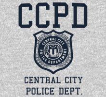 CCPD One Piece - Short Sleeve