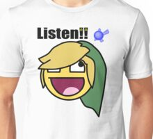 Link Epic Face Unisex T-Shirt