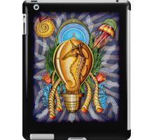 Trapped Ideas Ipad Case iPad Case/Skin
