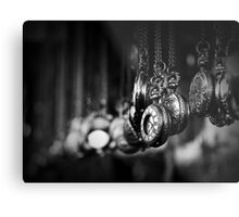 Portobello Road... Metal Print