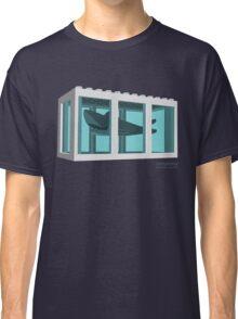 Hirst's Shark Tank Classic T-Shirt