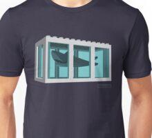Hirst's Shark Tank Unisex T-Shirt