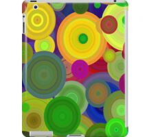 Button Collection iPad Case/Skin