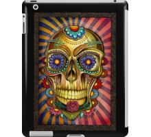 Skully Ipad Case iPad Case/Skin