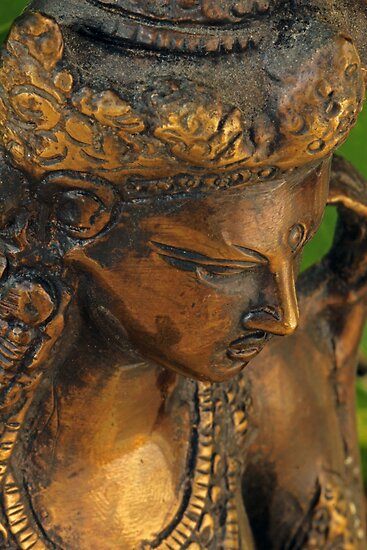 Goddess by Lynn Gedeon