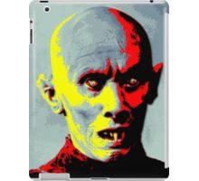 Psychedelic Barlow iPad Case/Skin