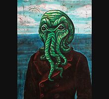 Man from Innsmouth T-Shirt