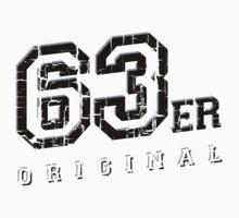 63er Original Kids Clothes