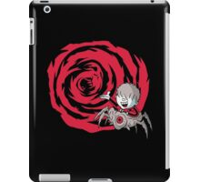 COME AND GET ME, LOSER! iPad Case/Skin