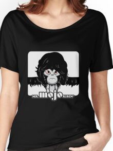 Mr. Mojo Risin' Women's Relaxed Fit T-Shirt