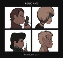 Replicantz by Ratigan