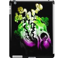 Up in Smoke iPad Case/Skin