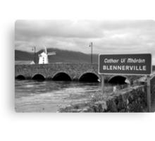 Blennerville Canvas Print