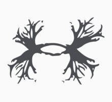 NWT Under Armour Antler Logo Kids Clothes
