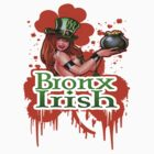 Bronx Irish Babe  by BORNCRAZY