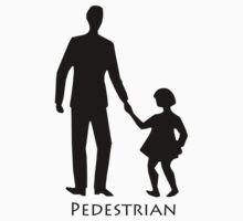 Pedestrians by GysWorks