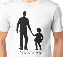 Pedestrians Unisex T-Shirt