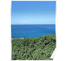 Lipsi Island Greece 4 Poster