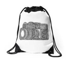 Capture Drawstring Bag