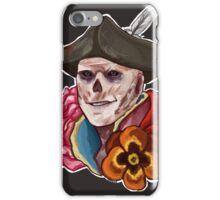 John Hancock iPhone Case/Skin