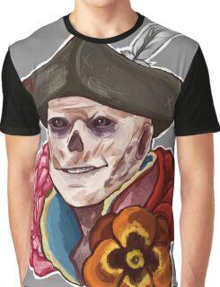 John Hancock Graphic T-Shirt