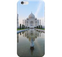 The Taj Mahal iPhone Case/Skin