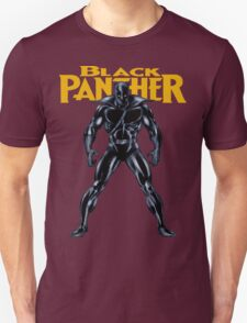 Black Panther Unisex T-Shirt