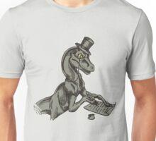 Victor Von Raptor Unisex T-Shirt