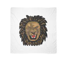 RieKash Lion Scarf