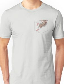 Pocket Full of Sunshine Unisex T-Shirt