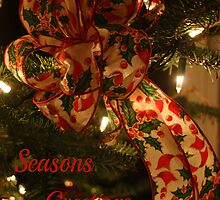 Seasons Greetings  by jeanlphotos