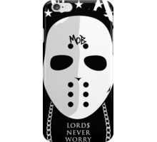 A$AP Lord Never Worry iPhone Case/Skin