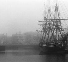 Through the Fog by Erica Gulliver