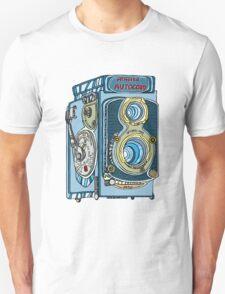 Minolta Illustrated T-Shirt T-Shirt