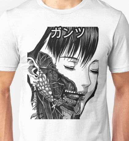 Gantz // Anatomy of Tae Unisex T-Shirt