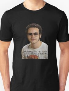 Hyde Quotes T-Shirt