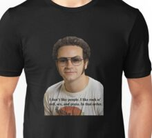 Hyde Quotes Unisex T-Shirt
