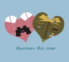 Discover the Cove by nicwise