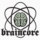 Atomic Nucleus Braincore by hardwear