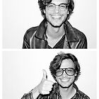 Matthew Gray Gubler  by kaylaj7