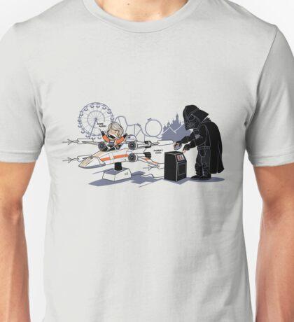 FAMILY DAY Unisex T-Shirt