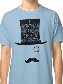 Man of Distinction Classic T-Shirt