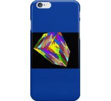 Color Box iPhone Case/Skin