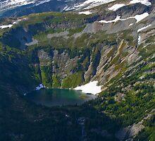 Doubtful Lake by lizalady