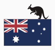 Australia by eggnog