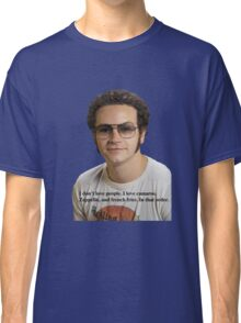 Hyde Quote Classic T-Shirt