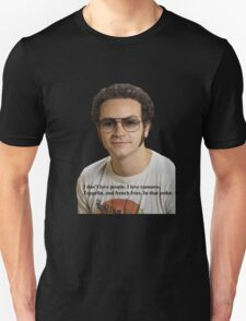 Hyde Quote T-Shirt