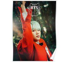 BTS/Bangtan Sonyeondan - Suga Teaser #3 Poster
