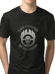 Desert Warrior Tri-blend T-Shirt