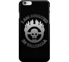 Desert Warrior iPhone Case/Skin